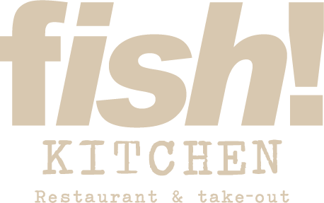 fish! Kitchen Kingston